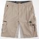 O'NEILL Traveler Mens Hybrid Shorts