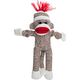 Fling Sock Monkey