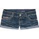 ALMOST FAMOUS Shortie Womens Denim Shorts