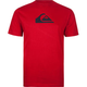 QUIKSILVER Mountain Wave Mens T-Shirt