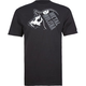 METAL MULISHA Blockbuster Mens T-Shirt