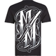 METAL MULISHA Dense Mens T-Shirt