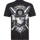 METAL MULISHA Furious Mens T-Shirt