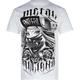 METAL MULISHA Skullchief Mens T-Shirt
