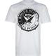 DTA Half Crest Mens T-Shirt