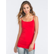 FULL TILT Essential Womens Seamless Cami