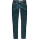 HYDRAULIC Heavy Stitch Womens Skinny Jeans