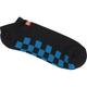 VANS Checkerboard Ped Socks