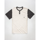 MATIX Standard Mens Pocket Tee