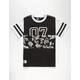 LIRA Bradley Boys T-Shirt