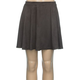 H.I.P. Moleskin Girls Skater Skirt