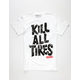HOONIGAN Kill All Tires Remix Mens T-Shirt