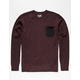 RETROFIT David Mens Sweater