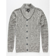 RETROFIT Daniel Mens Sweater Cardigan