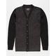RETROFIT Brad Mens Sweater Cardigan