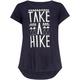 FULL TILT Take A Hike Girls Tee