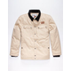 KEY STREET Hunter Mens Jacket