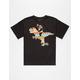 RIOT SOCIETY Aztec T-Rex Boys T-Shirt
