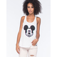 NEFF Disney Collection 3D Mickey Womens Tank