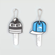 NEFF Headwear Key Covers