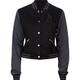 FULL TILT Womens Varsity Jacket