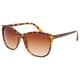 FULL TILT Large Cateye Sunglasses