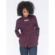 RVCA Jig 2 Womens Flannel Shirt