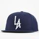 ALTAMONT El A Mens Snapback Hat