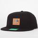 ARBOR Cornerstone Mens Snapback Hat