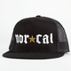 NOR CAL Medieval Mens Trucker Hat