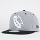 ROGUE STATUS Caliknuckle New Era Mens Snapback Hat