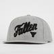 FALLEN Fury Starter Mens Snapback Hat