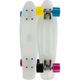 STEREO Vinyl Cruiser Skateboard