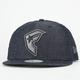 FAMOUS Stars & Straps OG BOH New Era Mens Snapback Hat