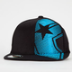 FAMOUS Stars & Straps Motion BOH Mens Hat