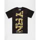 YRN Gold Glow Mens T-Shirt