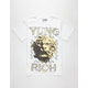 YRN King Mens T-Shirt