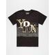YRN Wave Mens T-Shirt