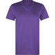 HURLEY Clip Mens V-Neck T-Shirt