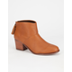 TOMS Leila Womens Booties