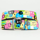 Happy Face Girls Belt