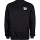 ALTAMONT No Logo Mens Sweatshirt