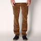 ALTAMONT Davis Corduroy Slim Mens Pants