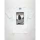 ADIDAS Street Graphic Mens T-Shirt
