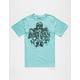 HURLEY Tangled Boys T-Shirt
