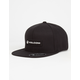 VOLCOM Boxit Mens Snapback Hat