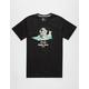 RIP CURL Duck Diver Classics Mens T-Shirt