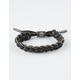 RASTACLAT AU79 Shoelace Bracelet