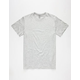 VOLCOM Solid Mens T-Shirt