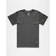 VOLCOM Heathered Mens T-Shirt